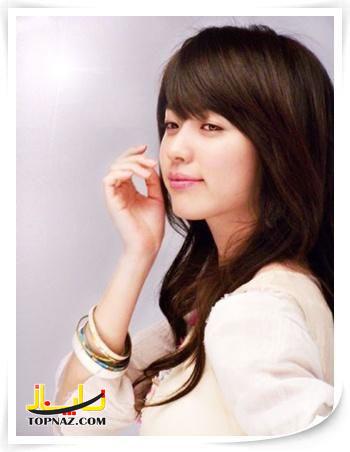 عکسهای هان هیو جو بازیگر نقش دونگ یی / www.Poonak.org